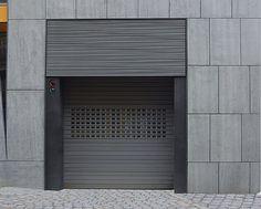 ber ideen zu rolltore auf pinterest schwingtor sektionaltor und lagerhallen. Black Bedroom Furniture Sets. Home Design Ideas