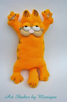 cat Garfield