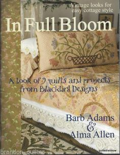 Higdon Camp 1924 Blackbird Designs Barb Adams Alma Allen Long Out Of Print Camps