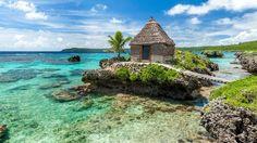 BBC - Travel - A pristine paradise in New Caledonia : Beaches ...