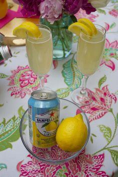 patio party + summer cocktail recipes | Hosting & Toasting - Watermelon Orange Margaritas + Cucumber Melon Sangria + Lemonade & Pink Peonies! #hosting #toasting #patioparty #tablescapes #margaritas #summer #cocktails #entertaining #pinkpeonies
