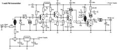 500 Km Fm Transmitter Circuit Diagram - 1 Watt Fm Transmitter - 500 Km Fm Transmitter Circuit Diagram Dc Circuit, Circuit Diagram, Business Credit Cards, Rewards Credit Cards, Diy Electronics, Electronics Projects, Car Insurance Uk, Life Insurance Quotes, Technology