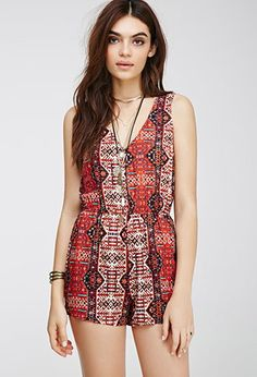 Rompers & Jumpsuits   WOMEN   Forever 21