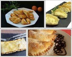 Desde las de relleno tradicional, pasando por dulces y versiones japonesas. Descubre cómo se hacen todas en este post elaborado por la autora del blog CACEROLADAS.