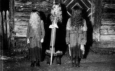 Las fotos antiguas más raras de la historia » The Clinic Online