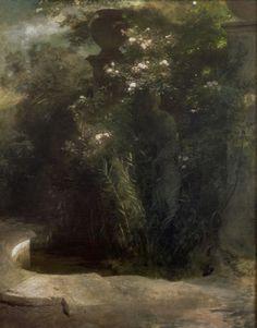 arnold bocklin opere | Titolo dell'immagine : Arnold Böcklin -