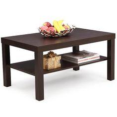 My Dream coffee Table