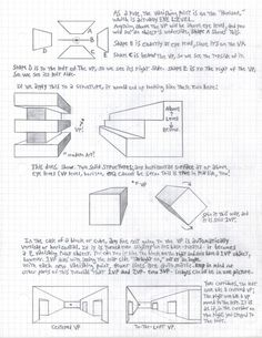 Perspective Tutorial 1VP 3: Introduction to 1VP 2 by GriswaldTerrastone on deviantART