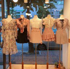 Ulzzang Fashion, Kpop Fashion Outfits, Harajuku Fashion, Korean Outfits, Cute Fashion, Asian Fashion, Girl Fashion, Girl Outfits, Cute Outfits
