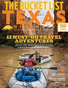 Bucket List The Texas Bucket List 42 MustDo Travel Adventures Swim with rays honor the Alamo kayak Caddo marvel in Marfa see sea turtles watch whoopers and moreThe Texas. Texas Vacations, Texas Roadtrip, Texas Travel, Travel Usa, Camping Texas, Travel Vlog, Camping Glamping, Diy Camping, Travel Channel
