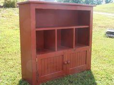 Cube bookcase - Mama likes