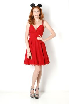 Vestido Modelo 3CC02427 -$1,499.00