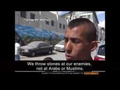 Foreign Ministry Lays Bare Palestinian Incitement - Inside Israel - News - Arutz Sheva