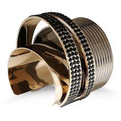 VIONNET Bracelet found on Polyvore