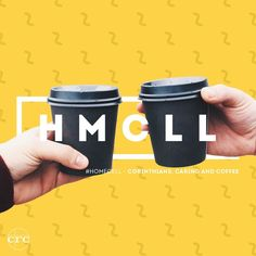 CRC SA - Homecell branding, so simple but yet so cool!