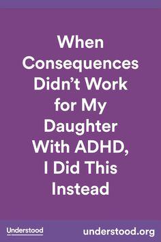 Dyslexia Symptoms Causes And Treatment Understood Org >> Understood Understoodorg On Pinterest