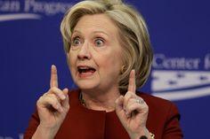 #HillaryClinton