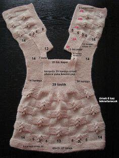 basta un filo........ lavori a maglia per bambini