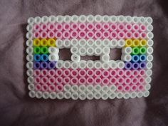 Pastel Cassette by PerlerHime on deviantART