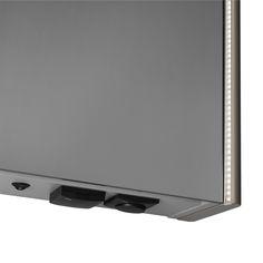 Flat Screen, Home Appliances, Living Room Ideas, Blood Plasma, House Appliances, Flatscreen, Appliances, Dish Display