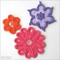 Natas Nest: CAL Flower Power
