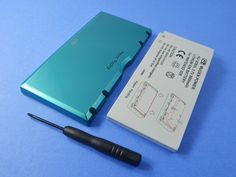 [HLI-3DSXL] Buy Mugen Power 5800mAh Extended Battery for Nintendo 3DS