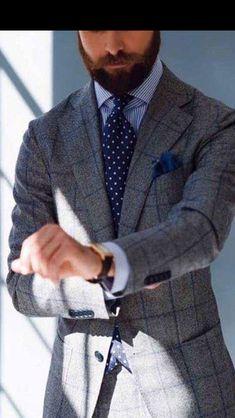 #Gentstyle . . . . . der Blog für den Gentleman - www.thegentlemanclub.de/blog
