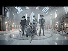 SHINee - 「Sherlock」(Japanese ver.)Music Video Full - YouTube