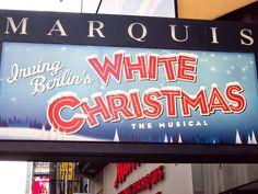 POP ART, KITSCH & CURIOSITIES: White Christmas