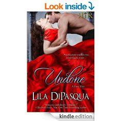 Undone (Fiery Tales) (Fiery Tales Series Book 4) - Kindle edition by Lila DiPasqua. Romance Kindle eBooks @ Amazon.com.