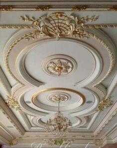 Stylish Modern Ceiling Design Ideas _ Engineering Basic (58)