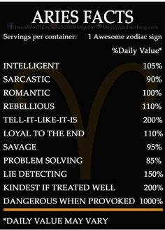Aries Zodiac Facts, Aries Astrology, Aries Quotes, Aries Sign, Sign Quotes, Horoscope For Aries, Bff Quotes, All About Aries, Aries Baby