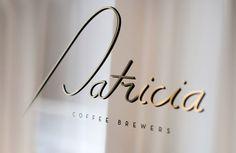 Patricia brand identity