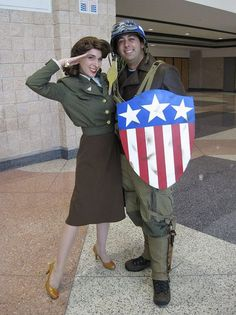 cosplay help carter Peggy