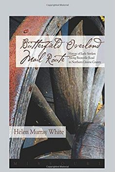 By Helen Murray White.  Available on Amazon.