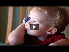 Un Niño De 4 Años Llamó Al Numero De Emergencia… Cuando Veas Porqué No Vas A Poder Parar De Reír. - YouTube