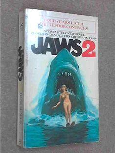 Jaws 2: A Novel by Hank Searls http://www.amazon.com/dp/0553117084/ref=cm_sw_r_pi_dp_Vhltxb09SBJK1