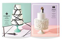 DESIGN ARMY ★ — Washingtonian Bride & Groom Summer 2015: Logical Theories For Exemplary Confectionery Consumption Creative: DESIGN ARMY Photography: Kip Dawkins Styling: Marcie Blough © Design Army LLC