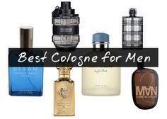 10 Best Cologne for Men 2015 - Top Mens Cologne Fragrance & Scents for Guys