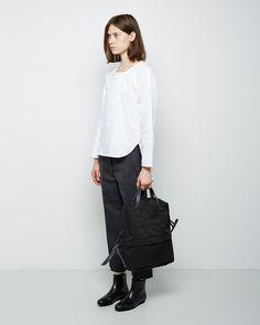 Hammer Nylon Backpack / POSTALCO