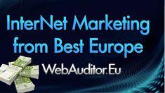Marketing Best in Europe Guerilla Marketing, Event Marketing, Mobile Marketing, Affiliate Marketing, Ambush Marketing, Marketing Innovation, Online Marketing Companies, Online Marketing Strategies, Marketing Consultant