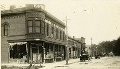 Hotel Hopkinton, 1890s