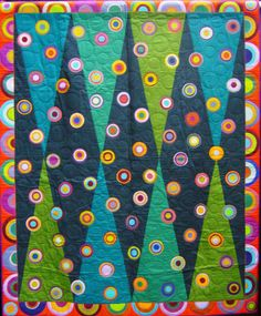 a thread from the edge: The Pennsylvania Quilt Extravaganza