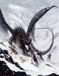 Dragon Emperor_Charro