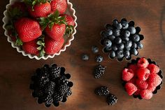 How to Keep Berries Fresh for Longer