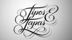 Typography Mania #193 | Abduzeedo Design Inspiration & Tutorials