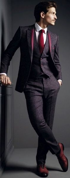 CESPINS...Male fashion is Sophistication and not all men are born with it.