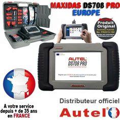 1000 images about valise diagnostic professionnel pour - Nombre de garage automobile en france ...