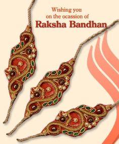 Send Raksha Bandhan Messages