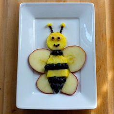 Top 10 Best Bumblebee Party Food